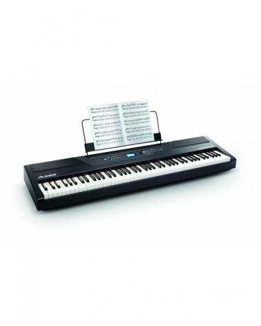 Alesis Recital Pro 88 teclas Piano digital