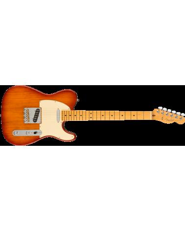 Fender American Professional II Telecaster, MN, Sienna Sunburst